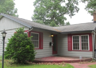 Pre Ejecución Hipotecaria en Michigan City 46360 DEWEY ST - Identificador: 1142896818