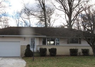 Pre Foreclosure en Independence 44131 ORCHARDVIEW RD - Identificador: 1143119745