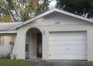 Pre Foreclosure en Dunedin 34698 GREENWOOD DR - Identificador: 1143773186