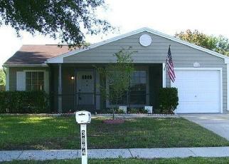 Pre Foreclosure en Palm Harbor 34684 REGENT DR - Identificador: 1143823113