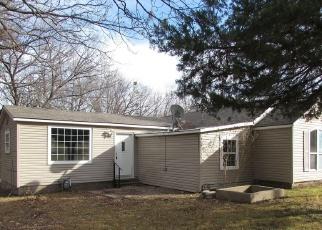 Pre Foreclosure en Okmulgee 74447 OLD HIGHWAY 75 - Identificador: 1144359644