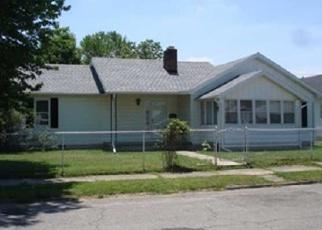 Pre Foreclosure en Muncie 47302 W 11TH ST - Identificador: 1144513367