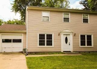 Pre Foreclosure en West Lafayette 47906 MYRTLE DR - Identificador: 1144553671