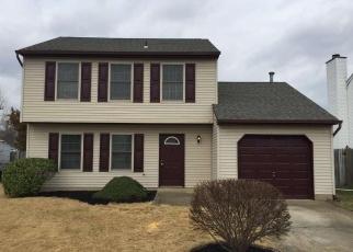 Pre Foreclosure en Swedesboro 08085 CHICKADEE CT - Identificador: 1144716594