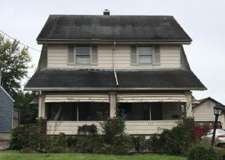 Pre Foreclosure en Girard 44420 HAZEL ST - Identificador: 1146044528