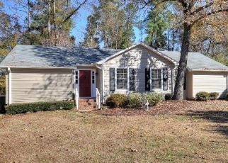 Pre Foreclosure en Simpsonville 29681 FRANKFORT CT - Identificador: 1146110664