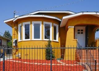 Pre Ejecución Hipotecaria en Oakland 94605 65TH AVE - Identificador: 1147197272