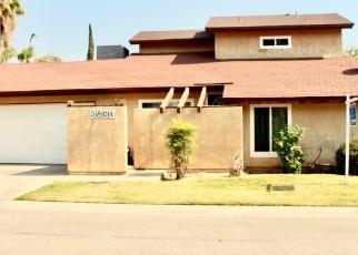 Pre Foreclosure en Bakersfield 93313 CEDAR GLEN LN - Identificador: 1147382988
