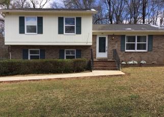 Pre Foreclosure en Rock Hill 29730 LOMBARDY RD - Identificador: 1147772782