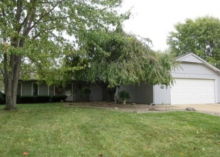 Pre Foreclosure en Strongsville 44149 ROCK CREEK CIR - Identificador: 1147967672