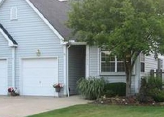 Pre Foreclosure en Olmsted Falls 44138 WAINWRIGHT TER - Identificador: 1149018817