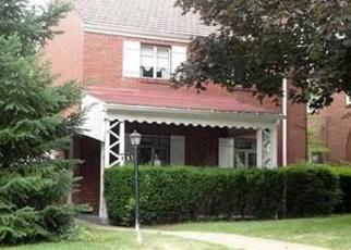 Pre Ejecución Hipotecaria en Pittsburgh 15243 MCCULLY ST - Identificador: 1149173863