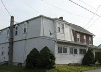 Pre Foreclosure en Mertztown 19539 CHESTNUT ST - Identificador: 1149234735
