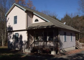 Pre Foreclosure en Chatsworth 08019 BAPTIST RD - Identificador: 1149520284