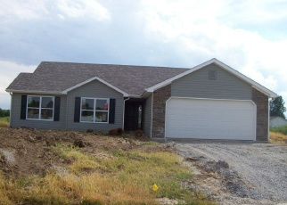 Pre Foreclosure en Bluffton 46714 FARMINGTON DR - Identificador: 1149666572