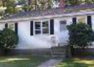 Pre Foreclosure en Wareham 02571 SIPPICAN RD - Identificador: 1149985865