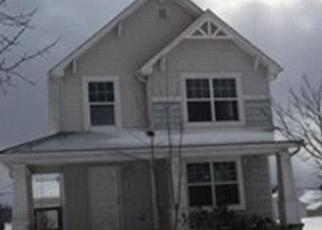 Pre Foreclosure en Youngstown 44510 LEXINGTON AVE - Identificador: 1150056369