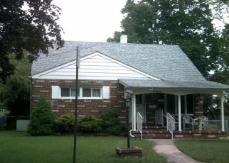 Pre Foreclosure en Runnemede 08078 PATRICIA LN - Identificador: 1150516686