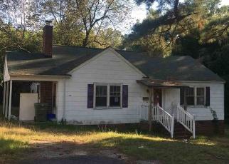 Pre Foreclosure en Chester 29706 E LACY ST - Identificador: 1151138609