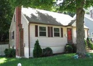 Pre Foreclosure en East Weymouth 02189 UNICORN AVE - Identificador: 1159913864