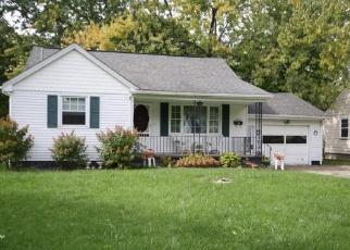 Pre Foreclosure en Youngstown 44511 HOPKINS RD - Identificador: 1166775144