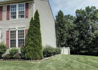 Pre Foreclosure en Sicklerville 08081 COLTS NECK DR - Identificador: 1167184213