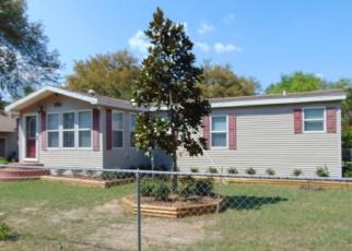 Pre Foreclosure en Fort Mc Coy 32134 NE 189TH PL - Identificador: 1168376833