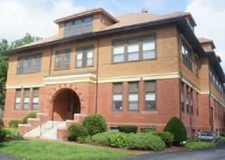 Pre Foreclosure en Whitman 02382 SOUTH AVE - Identificador: 1168471874