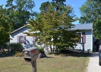 Pre Foreclosure en Tuckerton 08087 BUCKHORN LAKE CT - Identificador: 1169956598