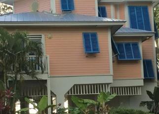 Pre Ejecución Hipotecaria en Summerland Key 33042 CALLE REAL - Identificador: 1170257485