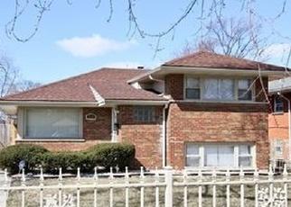 Pre Foreclosure en Chicago 60643 S THROOP ST - Identificador: 1170526398