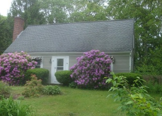 Pre Foreclosure en South Yarmouth 02664 WITCHWOOD RD - Identificador: 1170661740
