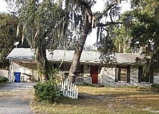 Pre Foreclosure en Riverview 33569 RICE CREEK RD - Identificador: 1171272712