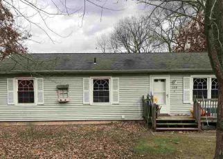 Pre Foreclosure en Millville 08332 RIVER DR - Identificador: 1171433892