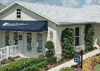 Pre Foreclosure en Spring Hill 34610 DEERTRACK LOOP - Identificador: 1172084266