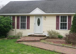 Pre Foreclosure en Bayville 08721 HOLLY BLVD - Identificador: 1172375976