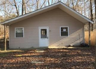 Pre Foreclosure en Millville 08332 DAFFODIL RD - Identificador: 1172447802