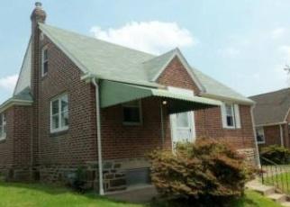 Pre Foreclosure en Lansdowne 19050 BELL AVE - Identificador: 1172640951