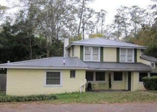 Pre Foreclosure en Marianna 32446 SYLVIA DR - Identificador: 1172745170