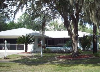 Pre Foreclosure en Dunnellon 34434 W GARDENIA DR - Identificador: 1173742893