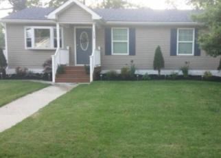 Pre Foreclosure en Egg Harbor Township 08234 BOOKER AVE - Identificador: 1173996917