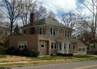Pre Foreclosure en Absecon 08201 DELAWARE AVE - Identificador: 1174066997