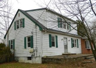 Pre Foreclosure en Skillman 08558 ROUTE 601 - Identificador: 1174454590