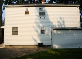 Pre Foreclosure en Merchantville 08109 MERCHANTVILLE AVE - Identificador: 1175895523