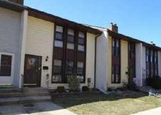 Pre Foreclosure en Hightstown 08520 PROBASCO RD - Identificador: 1178364830