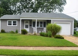 Pre Foreclosure en Somers Point 08244 OSBORNE RD - Identificador: 1178470817