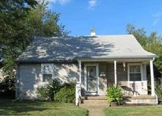 Pre Foreclosure en Runnemede 08078 MITCHELL AVE - Identificador: 1179275366