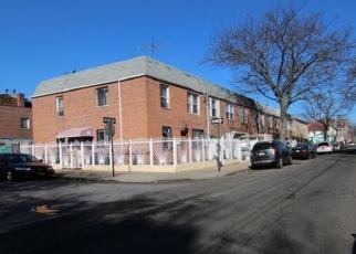 Pre Ejecución Hipotecaria en Brooklyn 11208 AUTUMN AVE - Identificador: 1179893345
