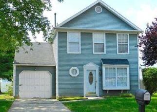 Pre Foreclosure en Swedesboro 08085 FOX LN - Identificador: 1180258175