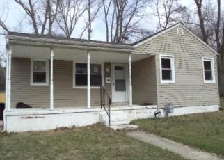 Pre Foreclosure en Woodbury Heights 08097 WENTZ AVE - Identificador: 1180282261